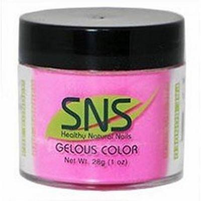 SNS - Summer Collection (SNS - SC 08)