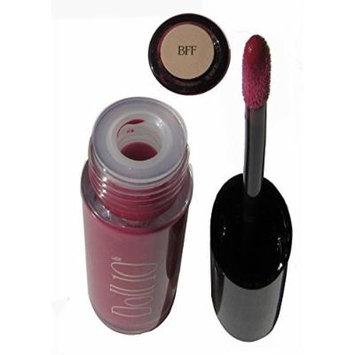 Doll 10 High Shine Liquid Lipstick (BFF)