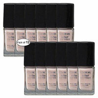 CoverGirl Nail Polish Daisy Bloom (11ml) (Pack of 12)