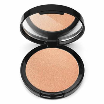 Illuminating Powder by Beautify Beauties, Ultra-Creamy Highlighter, Blends Seamlessly - Perfect for all Skin Tones (2)