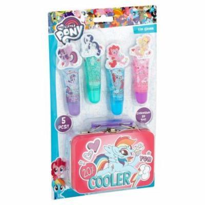 My Little Pony Lip Gloss Set 5 piece (5) Set