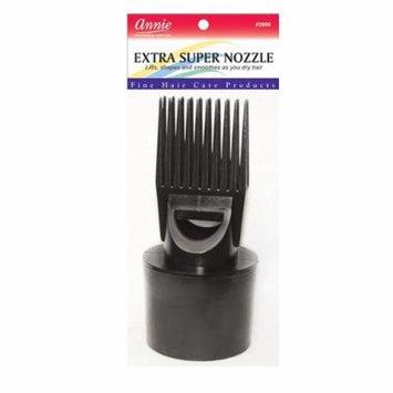 (PACK OF 3) ANNIE Extra Super Hair Dryer Pik #2999