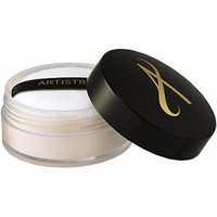 1 x Amway Artistry Exact Fit Perfecting Loose Powder - Light ( 25g )