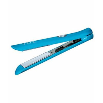 Soleil Turbo Hair Straightener Turquoise