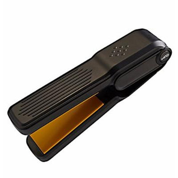 Generic Value Products Black Travel Flat Iron