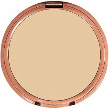 Mineral Fusion, Pressed Powder Foundation, Light to Full Coverage, Olive 1, 0.32 oz (9 g)