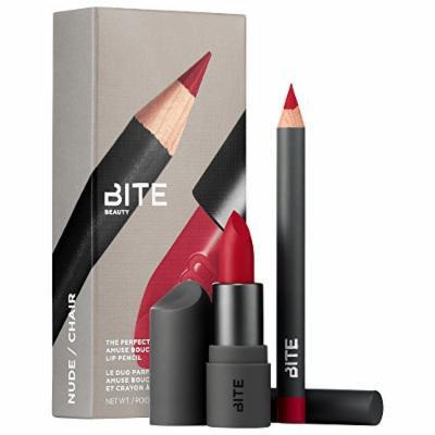 The Perfect Pair Amuse Bouche Lipstick and Lip Pencil (Bold)