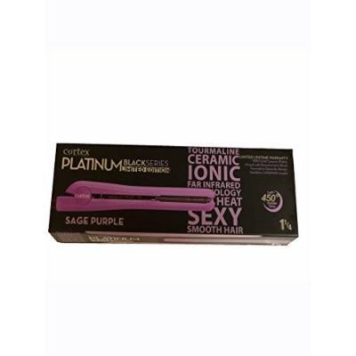 Cortex Platinum Black Series Limited Edition Sage Purple