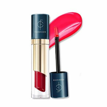 Forencos Lip Tint Gloss Tattoo Glass Tint 3.5g Makeup Korean Cosmetics #03.Sanguine Fuchsia Pink