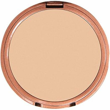 Mineral Fusion, Pressed Powder Foundation, Light to Full Coverage, Neutral 2, 0.32 oz (9 g)
