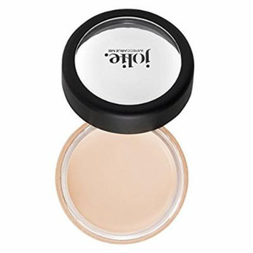 Jolie Full Coverage Creamy Concealer Pot - Light