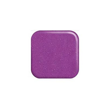 Supernail Prodip Colored Acrylic Dip, Delicate Orchid, 0.9 Ounce
