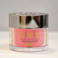 SNS Gelous Color Dip Powder No Liquid, No Primer, No UV Light SNSAC27 1oz