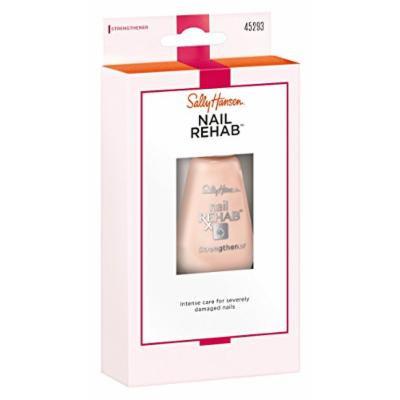 Sally Hansen Nail Rehab Strengthener 0.33 Ounce (10ml) (3 Pack)