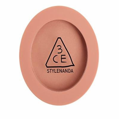 3CE Pink Natural Face Blush ,Pink Rose Beige Color,Makeup Products,0.2OZ