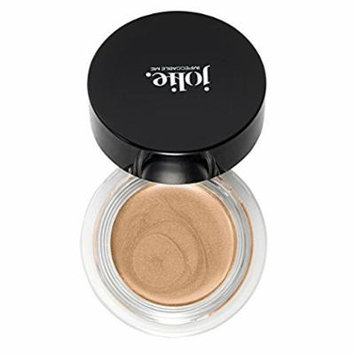 Jolie Satin Finish Cream Eyeshadow - Good To Gold