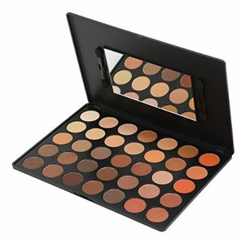 Kara Beauty - Professional Eyeshadow Palettes (ES4)