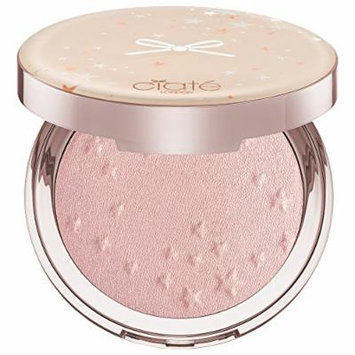 Ciate London - Glow-To Highlighter (Solstice - purple/pink duo chrome)