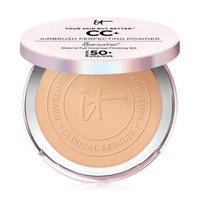 IT Cosmetics® Your Skin But Better™ CC+ Airbrush Perfecting Powder Illumination™ with SPF 50+