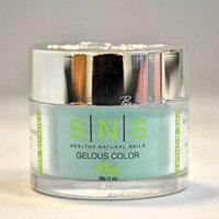 SNS Gelous Color Dip Powder No Liquid, No Primer, No UV Light 546 1 oz