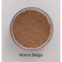 Mineral Glow Loose Mineral Foundation (Warm Beige)