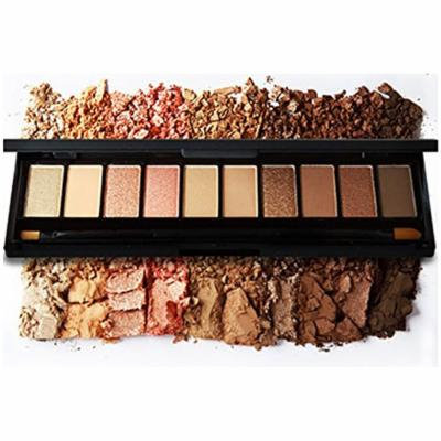 W.Lab Pocket Palette Daily Plus / Eye shadow palette / W.lab daily eye shadow palette