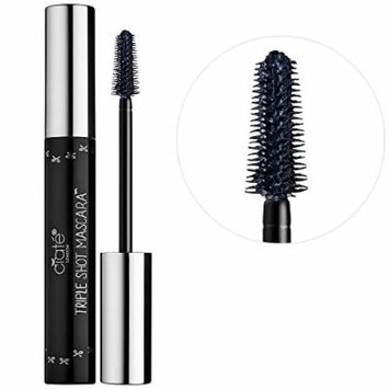 Ciate London - Triple Shot Mascara - Midnight Blue - navy