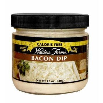 Walden Farms 340g Calorie Free Veggie Bacon Dip by Walden Farms