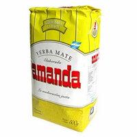 Amanda Yerba Mate Lemon 500G by Amanda