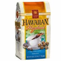 Copper Moon Hawaiian Hazelnut Coffee - 2.5 lbs by Copper Moon