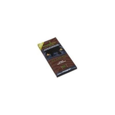 Endangered Species Natural Chocolate Bars - Dark Chocolate - 88 Percent Cocoa - 3 Oz Bars - Case Of 12 by Endangered Species Chocolate