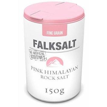 FalkSalt Pink Himalayan Rock Salt (Fine Grain) 150g by Falksalt