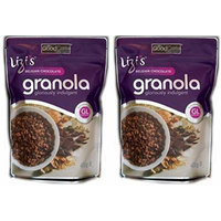 - Lizi's - Belgian Chocolate Cereal | 400g | BUNDLE by Lizi's