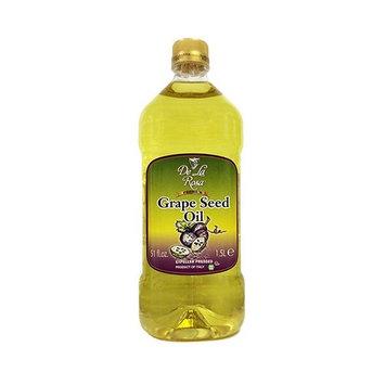 NON-GMO Kosher Grape Seed Oil (6-Pack Case, 2L)