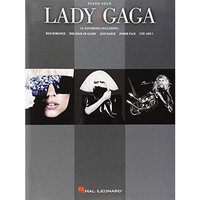 Lady Gaga For Piano Solo