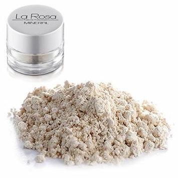 La Rosa Mineral Eyeshadow, Aragonite 3 g Number 39