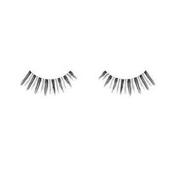 (3 Pack) ARDELL False Eyelashes - Invisibands DEMI Pixies Black by Ardell