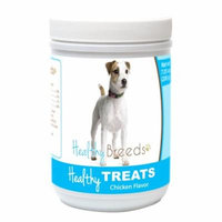 Healthy Breeds Parson Russell Terrier Healthy Soft Chewy Dog Treats