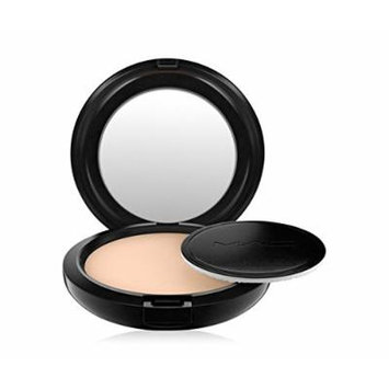 MAC Studio Fix Powder Plus Long-wearing Foundation - One-step Application of Foundation and Powder (NW25)