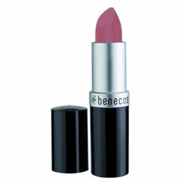 benecos Natural Lipstick: Pink Honey by benecos