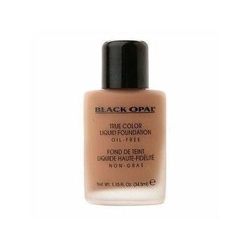 Black Opal True Color Liquid Foundation - Ebony Brown by Black Opal