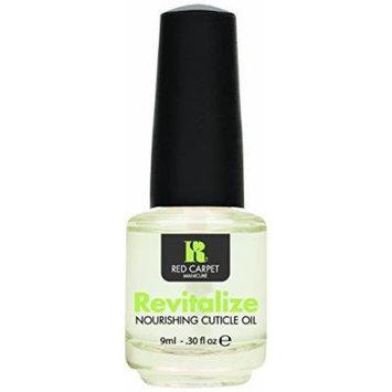 Red Carpet Manicure Revitalize Nourishing Cuticle Oil - .30 Oz by Red Carpet Manicure
