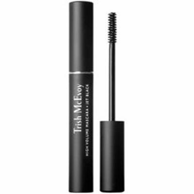 Trish McEvoy Lash Curling Mascara Jet Black 0.18oz (5g) by Trish McEvoy