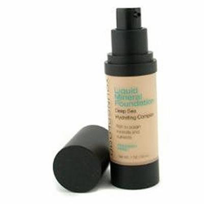 Youngblood by Youngblood Liquid Mineral Foundation - Sand --30ml/1oz for WOMEN by Youngblood