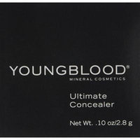 Youngblood Ultimate Concealer, Medium Tan, 2.8 Gram by Youngblood