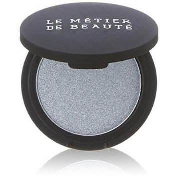 Le Metier de Beaute True Color Eye Shadow, Platinum, 0.13 Ounce by Le Metier de Beaute