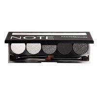 Note Cosmetics Professional Eyeshadow (101)