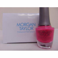 Morgan Taylor Nail Lacquer - Don't Pansy Around 0.5 fl oz