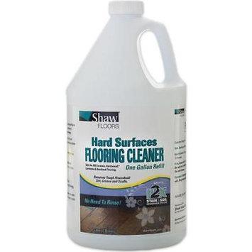 Shaw-R2Xhsg01 Shaw R2X Hardsurface Floor Cleaner, Gallon Refill