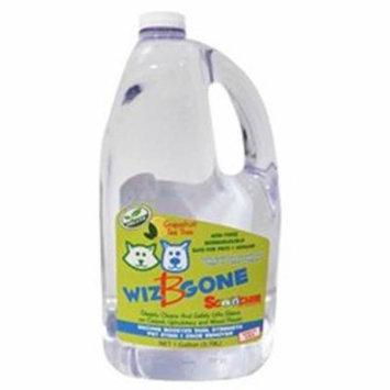 Scoochie Pet Products 113 14 oz Wiz B Gone Stain & Odor Remover